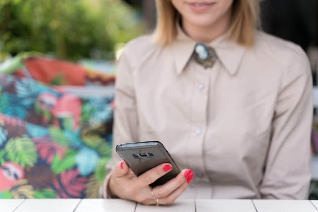 applications de messagerie instantanée