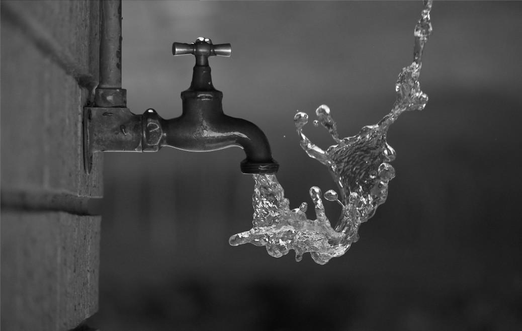 problème de robinet
