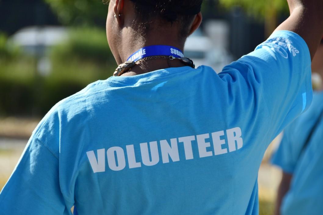 volontaire ou bénévole