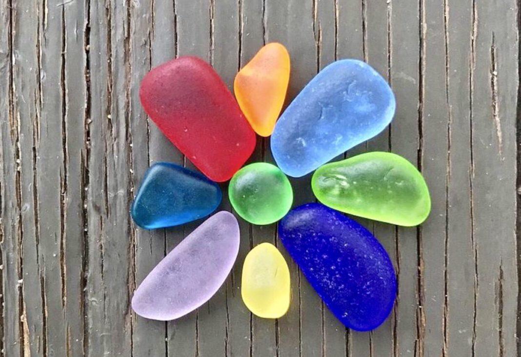 le pouvoir des pierres naturelles