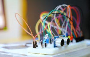 composants éléctroniques