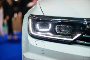 ampoules LED voitures