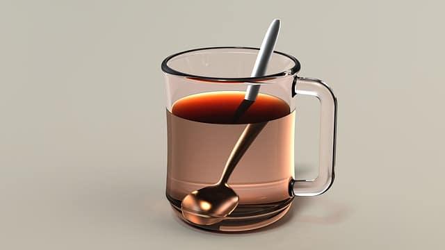 compagnie anglaise des thés
