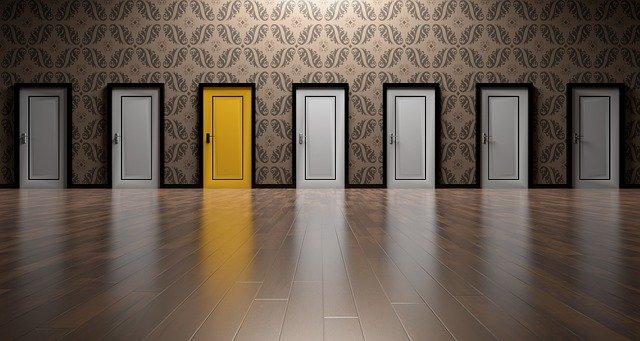 changer une porte blindée