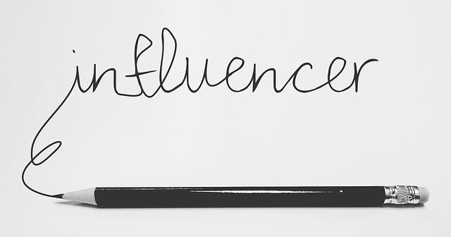 agence d'influenceurs